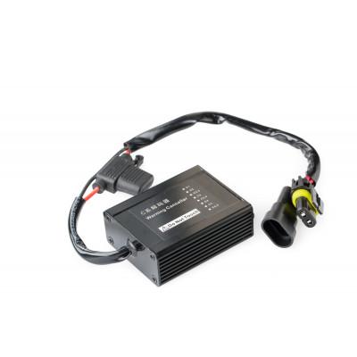 """Модуль обхода борткомпьютера (""""обманка"""") для блоков розжига 2-CanBus C3.5 BMW 5-series"""