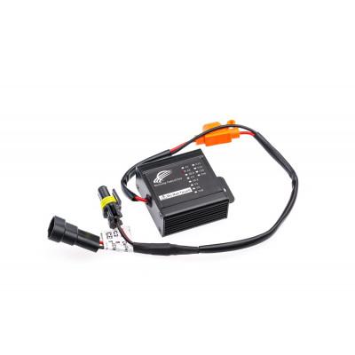 Обманка для блоков розжига 2-CanBus C2 Audi, 9-16V