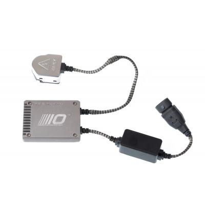 Блок розжига Optima Premium EMC-52 Slim с двойной цифровой обманкой, под лампу D2S/D2R, Fast start арт: EMC-52