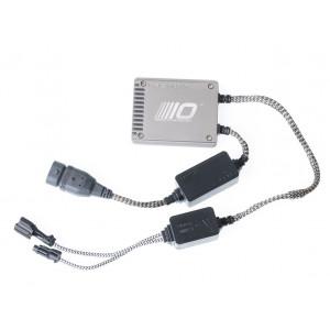 Блок розжига Optima Premium EMC 542 Slim с двойной цифровой обманкой (Fast start, 2-CANbus)