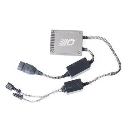 Блок розжига Optima Premium EMC-542 Slim с двойной цифровой обманкой арт: EMC-542