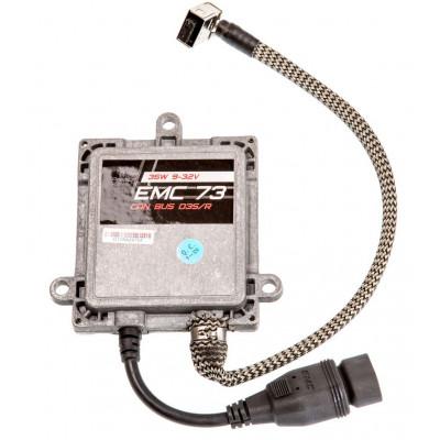 Блок розжига Optima Premium EMC-73 Can Bus SLIM для лампа D3S 35W арт: EMC-73