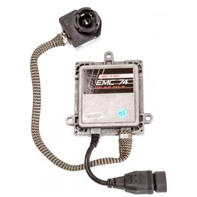 Блок розжига Optima Premium EMC-74 Can Bus SLIM для лампа D4S 35W арт: EMC-74