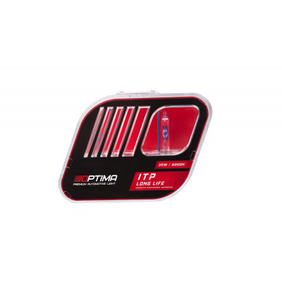 Ксеноновая лампа Optima Premium ITP Long Life D2R 5000K арт: ITP-LL-D2R