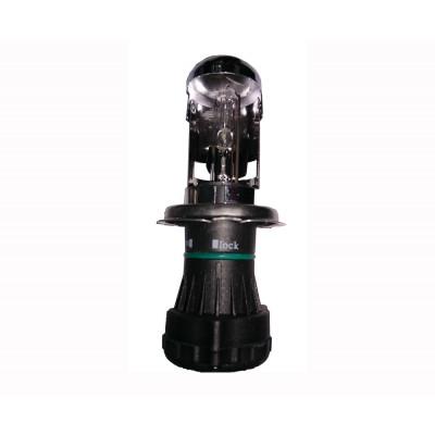 Би-ксеноновая лампа OPTIMA H4 H/L