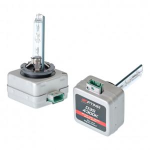 Ксеноновая лампа D3S Optima Service Replacement 4300K арт: SR403
