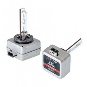 Ксеноновая лампа D1S Optima Service Replacement 4300K арт: SR415