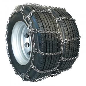Цепи противоскольжения для Гузовиков типоразмер 2247, комплект 2шт