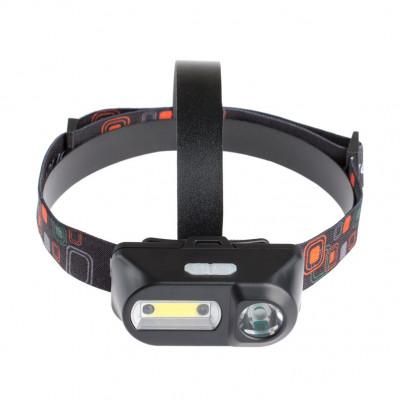 Светодиодный налобный фонарь GH810 арт: PRO-GH810