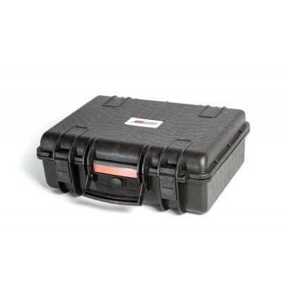 Кейс пластиковый объем 17л арт: ORT-17L