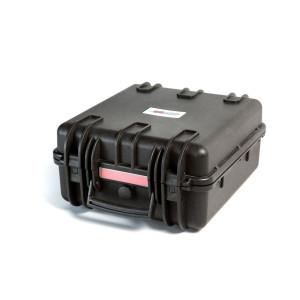 Кейс пластиковый объем 19л арт: ORT-19L