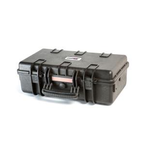 Кейс пластиковый объем 23.74л арт: ORT-23.74L