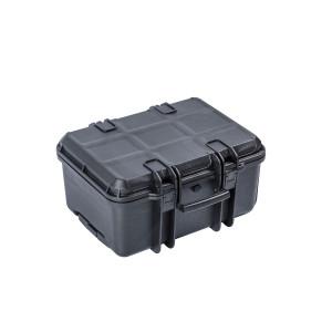 Кейс пластиковый объем 27,5л, с колесиками