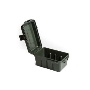 Герметичный ящик для мелочевки