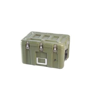 Кейс транспортировочный Military объем 48 литров