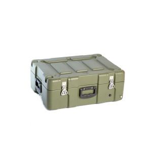 Кейс транспортировочный Military ORT-M523622 объем 37,81 литра