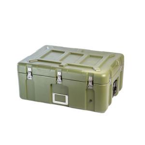 Кейс транспортировочный Military объем 110 литров