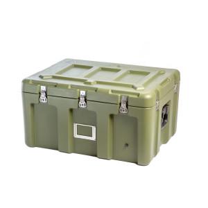 Кейс транспортировочный Military ORT-M735340 объем 156,3 литра арт: ORT-M735340