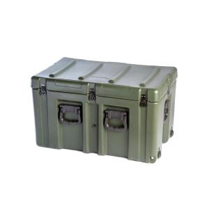 Кейс транспортировочный Military ORT-M764646 объем 162,9 л с колесами арт: ORT-M764646