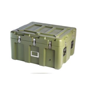 Кейс транспортировочный Military объем 243 литров