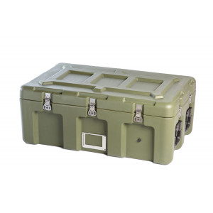 Кейс транспортировочный Military ORT-M804633 объем 119,23 литра арт: ORT-M804633