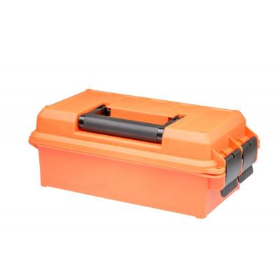 Герметичный ящик снаряжение ORT-TB-911 Оранжевый