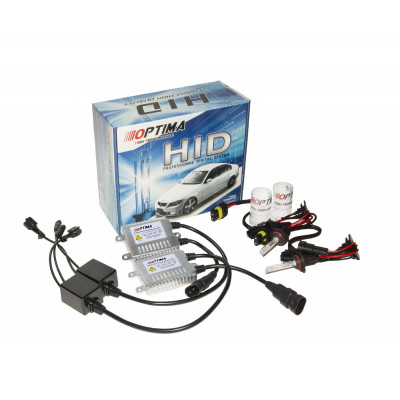 Комплект ксенона Optima slim ARX-304-12 9-16V 35W
