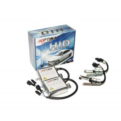 Комплект би-ксенона Optima ARX-205 Can Bus 9-16V 35W с обманкой арт: ARX-205 H/L