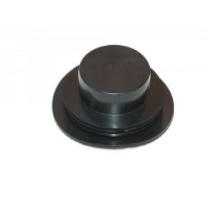 Заглушка резиновая для фар диаметр от 75мм, глубина **мм, Глухая