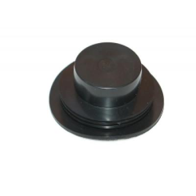 Заглушка резиновая для фар под отверстие диаметром 75/65/55мм, глубина до 40мм арт: ZF-75-A
