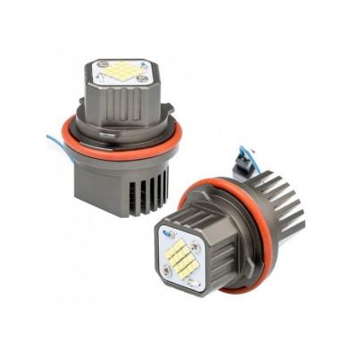 Светодиодный маркер OPTIMA 6G PREMIUM E39, CREE X16 PCS, 1800Lm, комплект