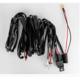 Проводка для 1 фары, без разъема арт: NL-PR-10